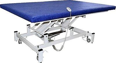 Tablado Motorizado Bivolt para Fisioterapia Carci