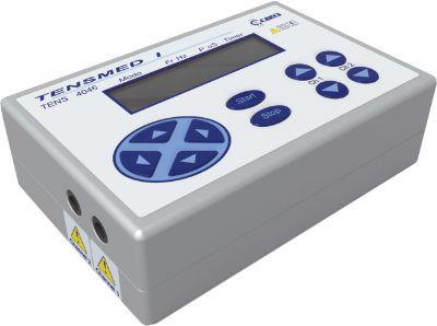 Eletroestimulador Transcutâneo Tensmed I para Fisioterapia Carci