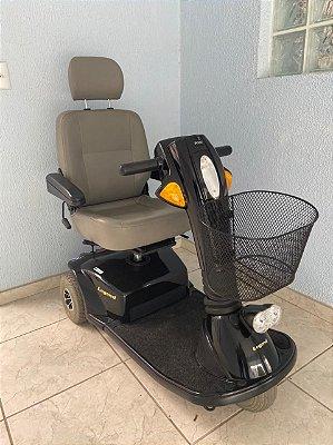 Scooter Seminovo Elétrica Pride Mobility Legend