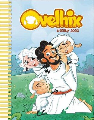 AGENDA 2020 - OVELHIX