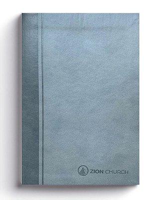 BÍBLIA ZION CHURCH