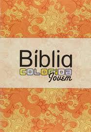 BIBLIA COLORIDA JOVEM - FEMININA
