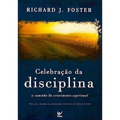 CELEBRAÇÃO DA DISCIPLINA