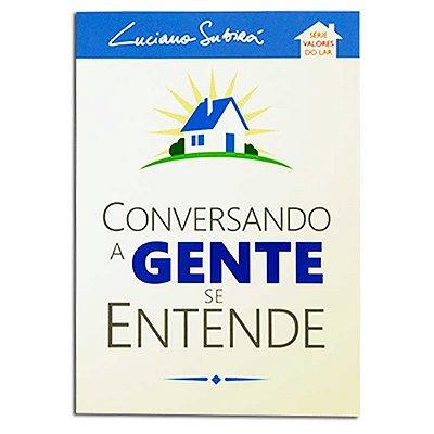 CONVERSANDO A GENTE SE ENTENDE