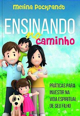ENSINANDO NO CAMINHO