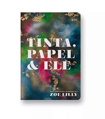 TINTA, PAPEL E ELE