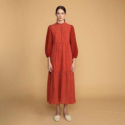 Vestido Gaze Tricot