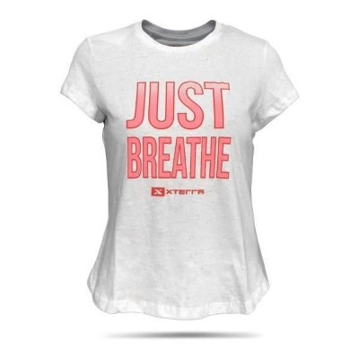 Camiseta Feminina Xterra Just