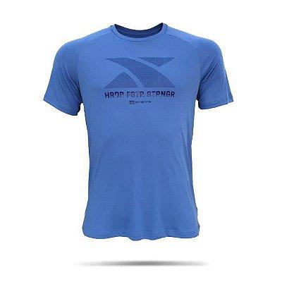 Camiseta Masculina Xterra Dry Dots