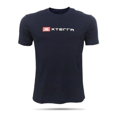 Camiseta Masculina Xterra  Dry Dash