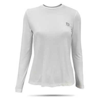 Camiseta Manga Longa Feminina X-DRY UV XTERRA Stronger