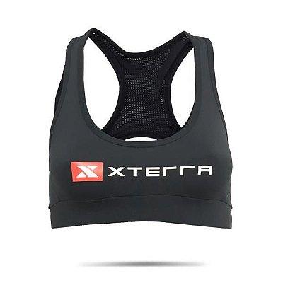 Top Feminino XTERRA Game