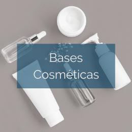 base cosmética