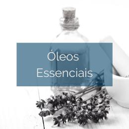 óleo essencial