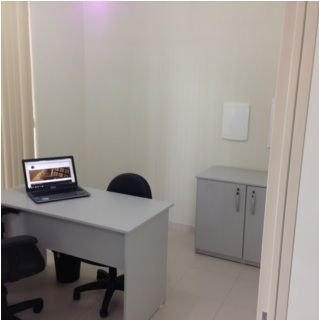 Sala Executiva - Hora Aluguel