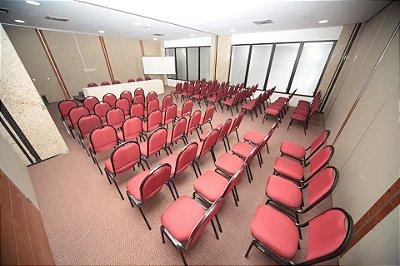Sala De Eventos Para 70 Pessoas - Diária