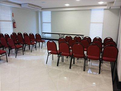 Sala de Eventos Para 40 Pessoas - Diária