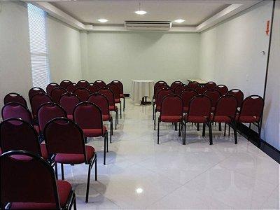 Sala De Eventos Para 15 Pessoas - Diária