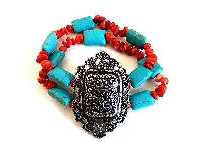 Bracelete Samia