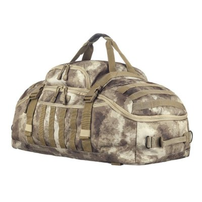 Mochila Militar Invictus Expedition