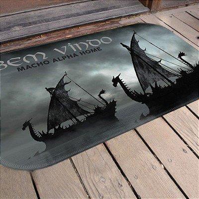 Tapete Vikings (5 unidades)