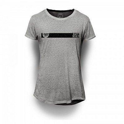 Camiseta Longline Seals