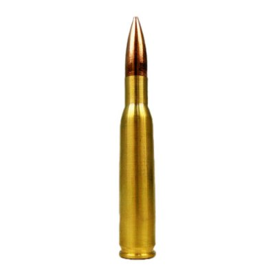Réplica Projétil .50 (10 Unidades)