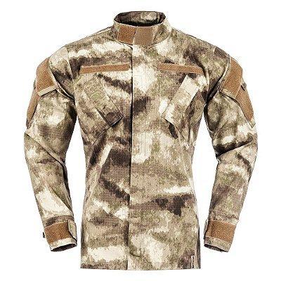 Gandola Armor Camuflado A-Tacs AU