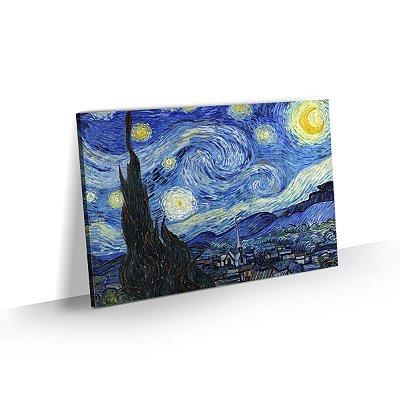 Quadro Van Gogh - Noite Estrelada