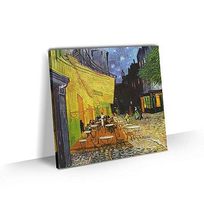 Quadro Van Gogh - Terraço do Café