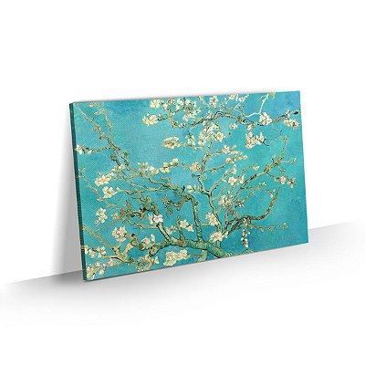 Quadro Van Gogh - Amendoeira em Flor