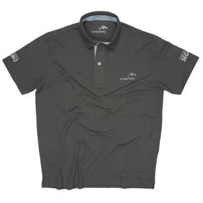 Uni Polo Top - Arcelor Mittal