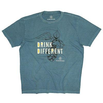 Uni Camiseta Estonada - BLEND