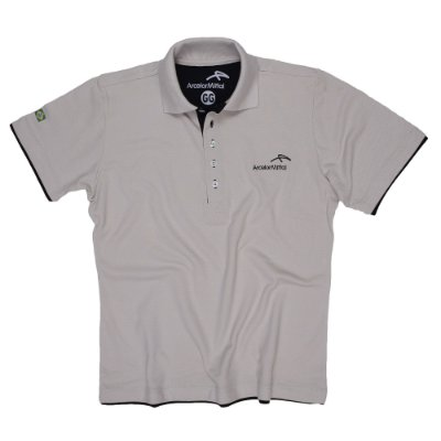 Uni Baby Polo Trade - ArcelorMittal