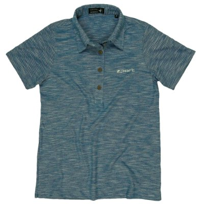 Uni Baby Polo Top - ZPORT