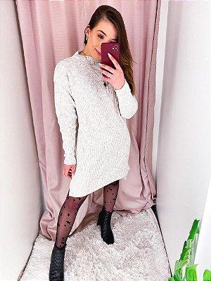 Vestido Anita Em Tricot