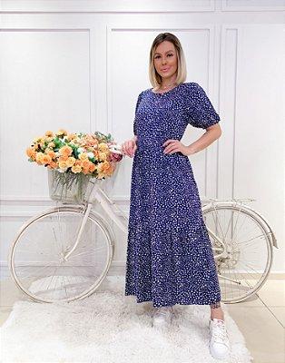 Vestido Floral Valentina
