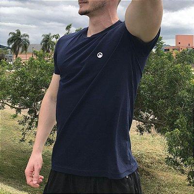Camiseta Cortuba Algodão Básica Masculino