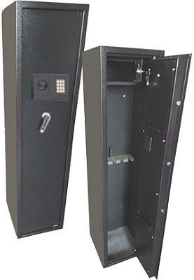 Cofre para armas TCA 145-5 E - Digital