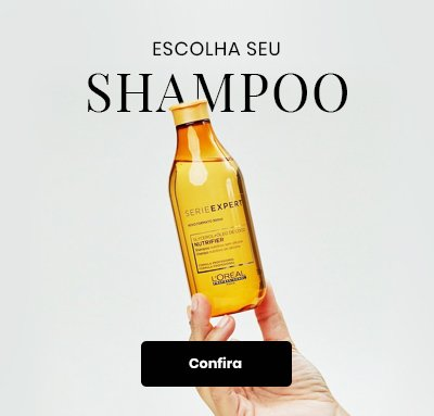 Minibanner Shampoo