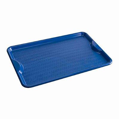 Bandeja Serve Bem Azul - Plástico Santana