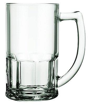 Caneca Bristol Cerveja 340ml - Caixa C/ 12 unidades - Nadir Figueiredo