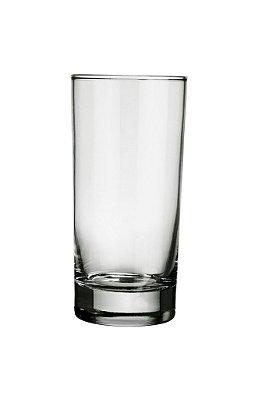 Copo Atol Long Drink 320ml - Caixa Com 12 unidades - Nadir Figueiredo