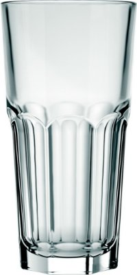 Copo Bristol Long Drink 340ml - Caixa com 12 unidades - Nadir Figueiredo