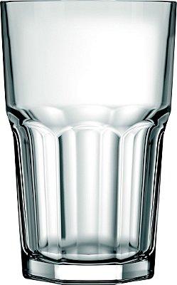 Copo Bristol Long Drink 520ml - Caixa com 12 unidades - Nadir Figueiredo
