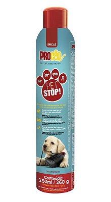 Educador Sanitário Pet Stop 350ml - Procão
