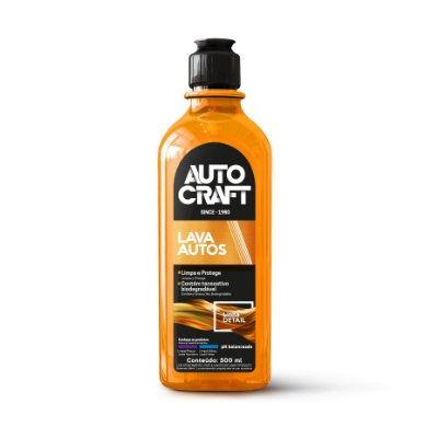 Lava Autos Autocraft 500ml -  Proauto