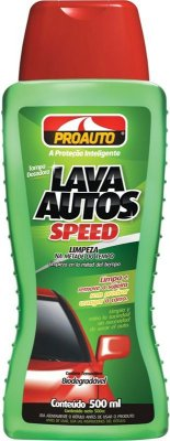 Lava Autos Speed 50ml - Proauto