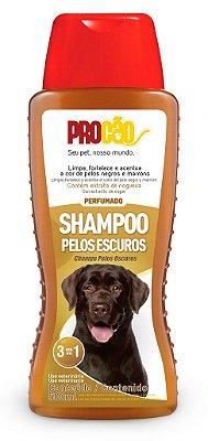 Shampoo pelos Escuros 500ML - Procão