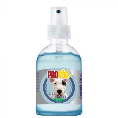 Deo Colônia Macho PET 120ml - Proauto